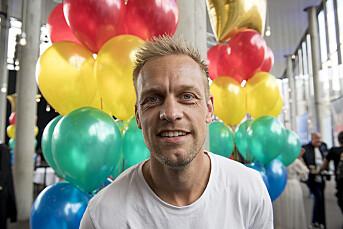 Nå skal PFU behandle Mads Hansens klage mot Se og Hør