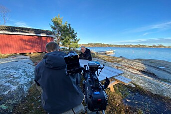 NRK-journalisten dekket korrupsjons-sak i fire år. I retten ble han selv et tema