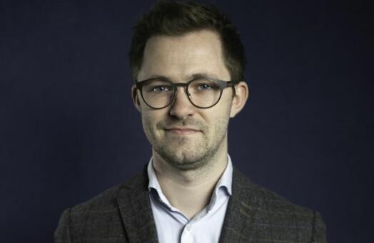 Emil André Erstad blir ny kommentator i Vårt Land