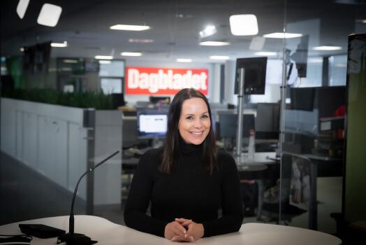 – Jeg vil fortsette å ivareta Dagbladet TVs ville fart innen breaking og kuriøse nyheter