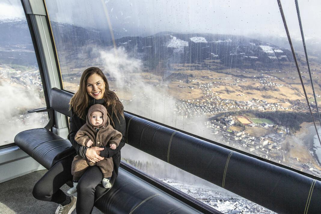 Guro Valland vender heim til Voss for å ta over Avisa Hordaland.