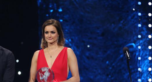 Christina Vukicevic Demidov ansatt i NRK – tar over etter Ellefsen