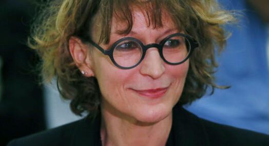 FNs Khashoggi-gransker ny Amnesty-sjef