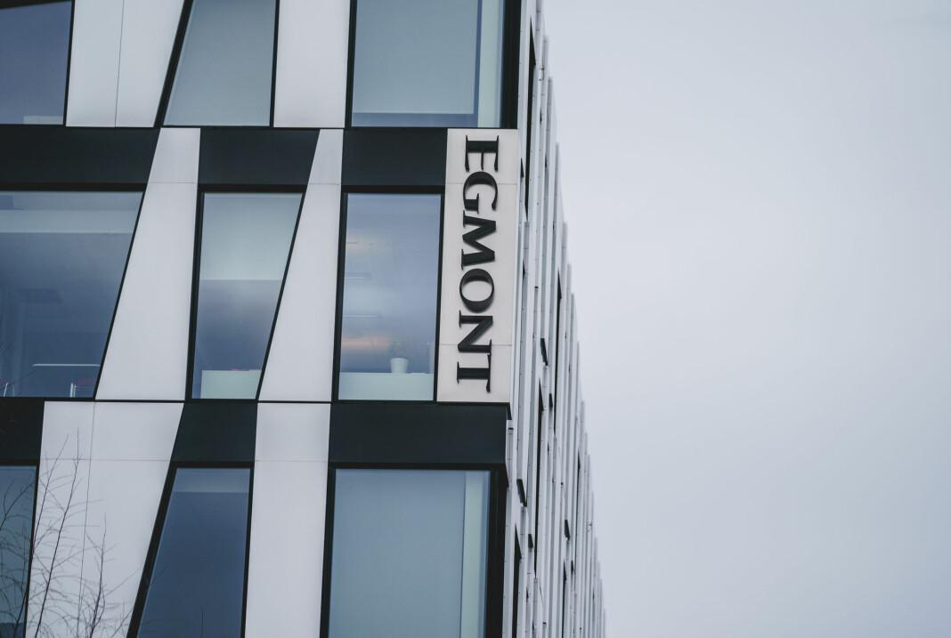 Egmont-konsernet gikk med et stort overskudd i 2020.