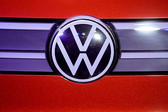 Volkswagen lurte medier