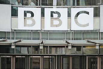 BBC-journalist forlot Kina av frykt for sikkerheten