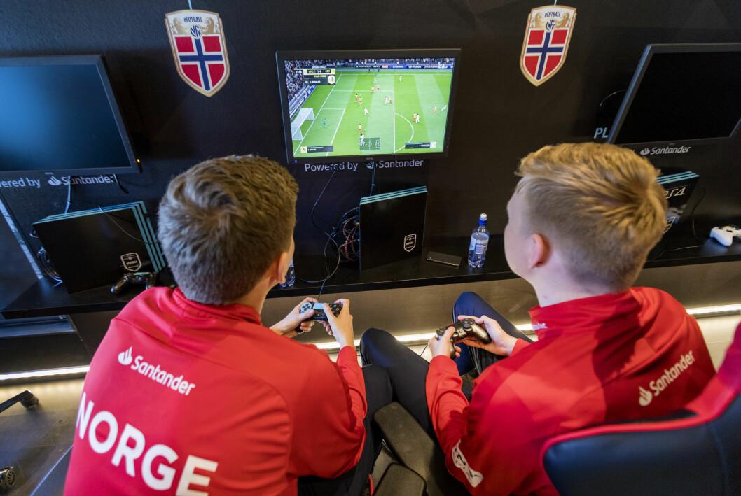 Polaris Media går inn på eiersiden i gamingselskapet Good Game og satser på e-sport og gaming.
