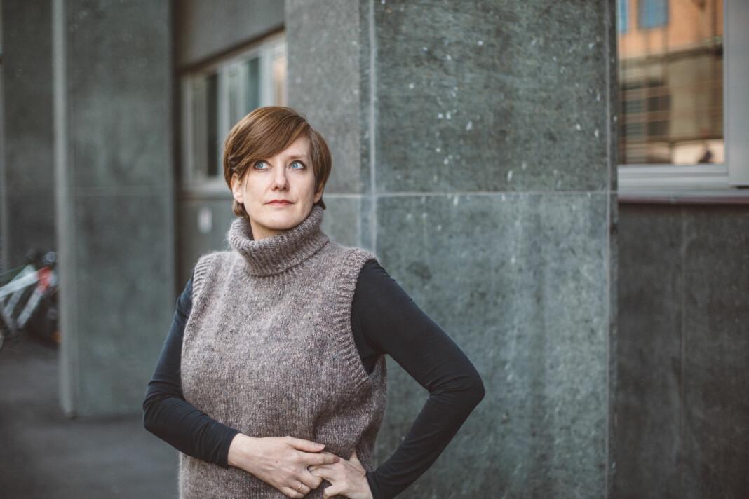 – Det er bra vi har lønnsstatistikk som er presentert på denne måten, sier nyhetsredaktør i Vårt Land og leder i Medienettverket, Veslemøy Hedvig Østrem.