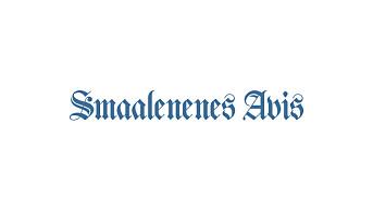 Smaalenenes Avis søker journalist