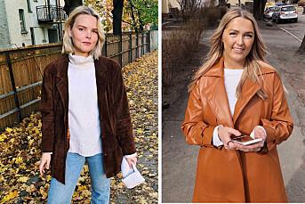 VG Rampelys ansetter to nye reportere