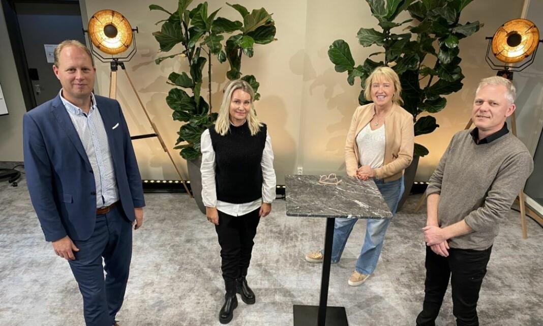 I dag starter publiseringen: NRK og 99 lokalaviser med «tidenes samarbeidsprosjekt»