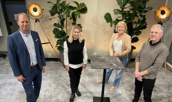 NRK og 99 lokalaviser med «tidenes samarbeidsprosjekt»