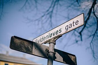 Gyldenløves gate: – Et journalistisk mageplask