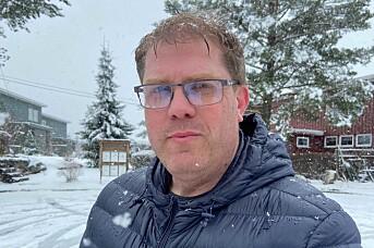 Jørgen Dahl Kristensen.