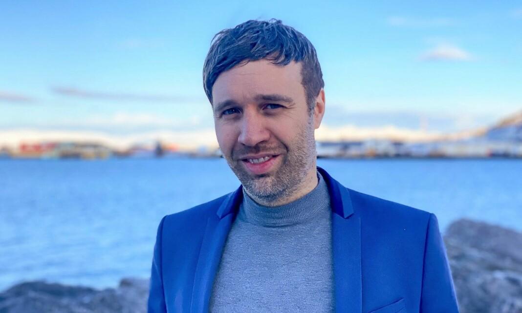 Arne Reginiussen trekker seg som Nidaros-styreleder