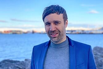 Arne Reginiussen trekker seg som styreleder i Nidaros