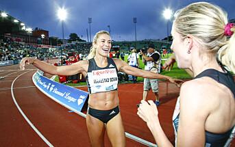 Måkestad Bovim blir OL-ekspert på Discovery