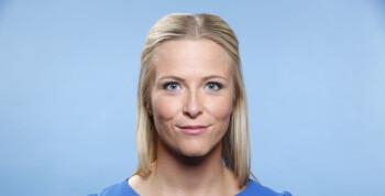 Eline Buvarp Aardal får lede Dagsrevyen på inntrøndersk dialekt