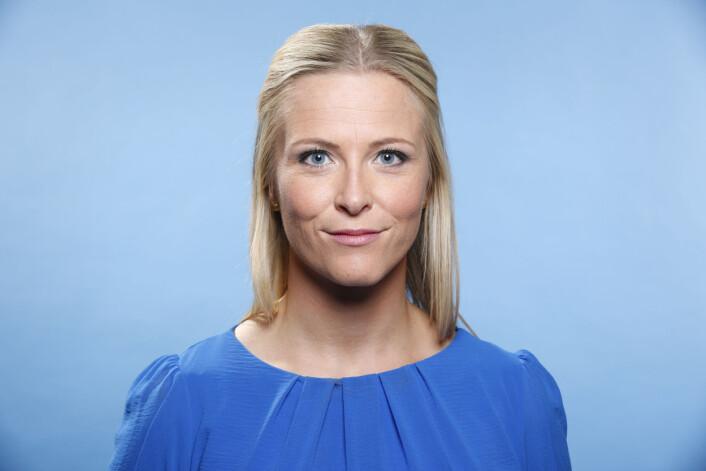 Eline Buvarp Aardal får lede NRK Dagsrevyen på inntrøndersk dialekt