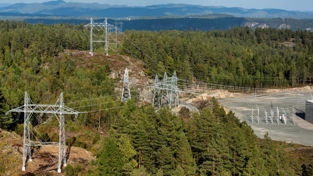 At et kommuneeid kraftselskap samarbeider med et annet om nettvirksomheten, bør ikke frita dem for offentlighetsloven, mener Norsk Presseforbund.