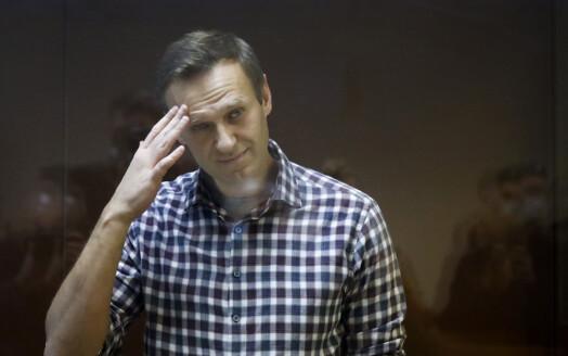 Redaktører i studentavis siktet etter Navalnyj-omtale