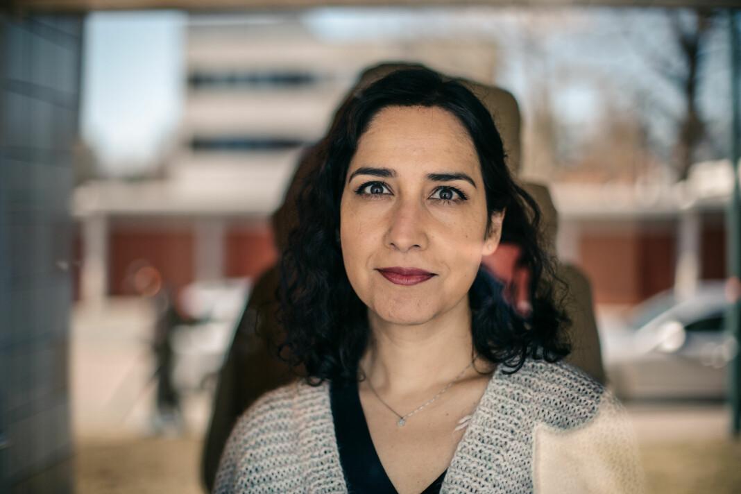 Shazia Majid har forsket på mediedekningen av minoritetskvinner i Norge.