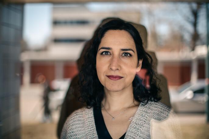 VG-journalist Shazia Majid tror ikke på konklusjonene til Dagen-redaktør Vebjørn Selbekk.