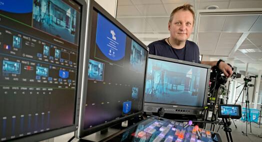Polaris Media etablerer nytt streamingsenter i Ålesund