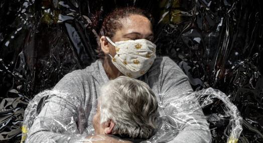 Dansk fotograf har for andre gang gått til topps i World Press Photo
