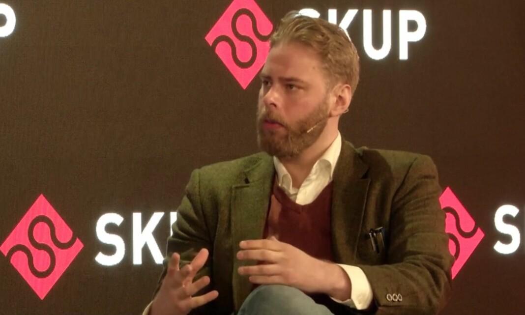 Kritikken haglet mot Estonia-dokumentar under Skup: – Stabler konspirasjons-teorier på hverandre