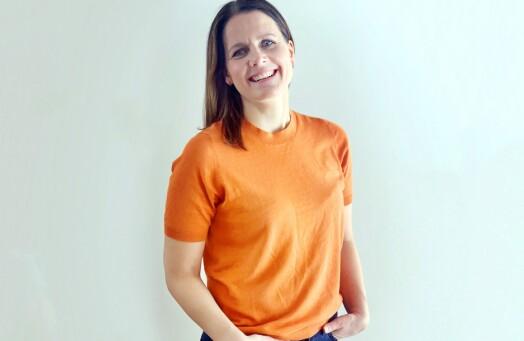 Tone Fridén skal lede ny redaksjonell satsing i Polaris