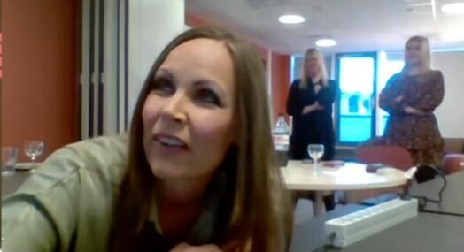 NRK Sørlandet, Aftenposten og VG hedret med Skup-diplom