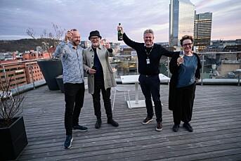 Dagens Næringsliv vinner Skup-prisen for Equinor-skandalen