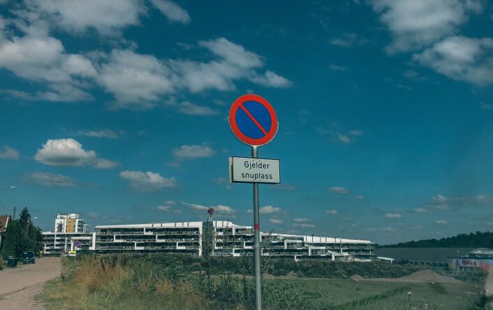 Brunstad Christian Church sier de stoppet NRK-sak: – Feil, svarer NRK