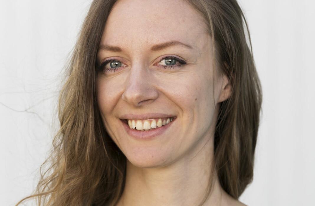 I juni er Vilde M. Horvei på plass som ny journalist i VGs Tek.no.