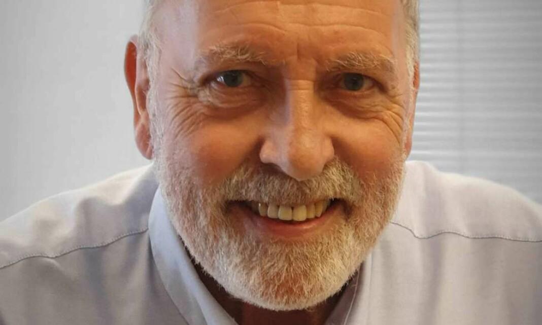 Frank Kjøde går av som redaktør
