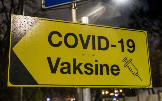 Nettavisen skrev om vaksiner i «Ap-bydeler»: – Har skapt misforståelser