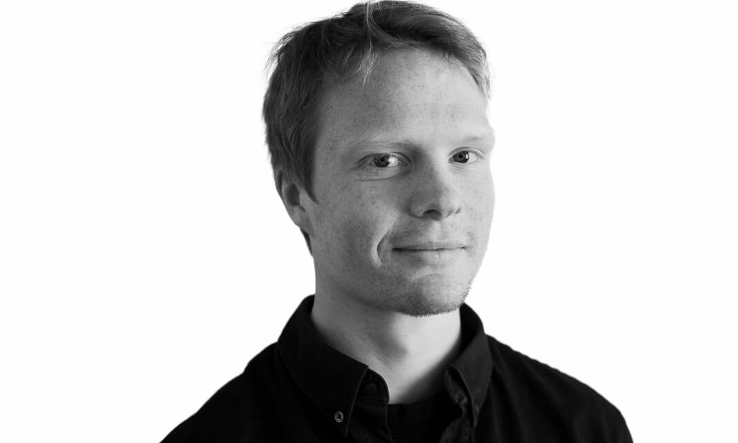 Bendik Støren er ansatt som økonomijournalist i BT/E24