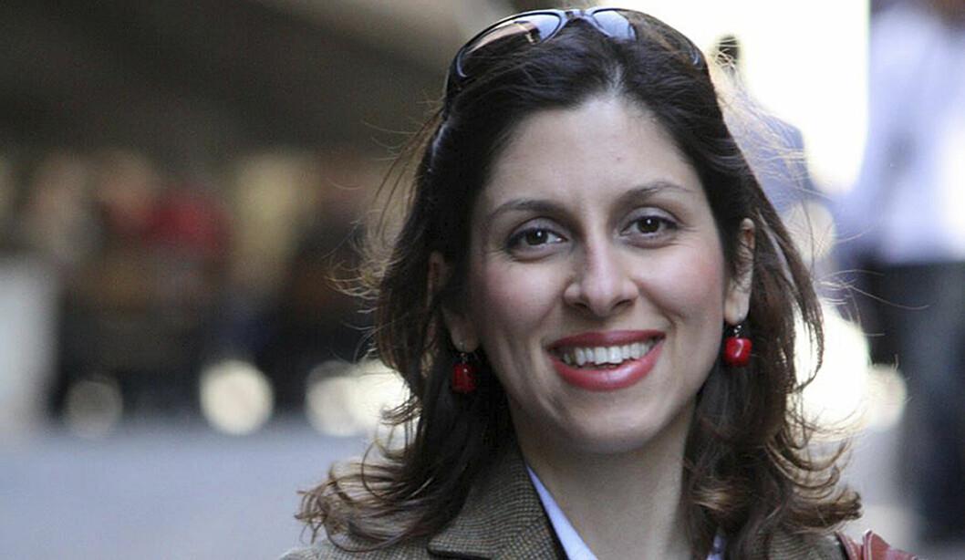 Britisk-iranske Nazanin Zaghari-Ratcliffe er dømt til ytterligere ett års fengsel i Iran, for å ha deltatt i en demonstrasjon i London i 2009.