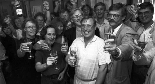 I dag runder Norsk Journalistlag 75 år