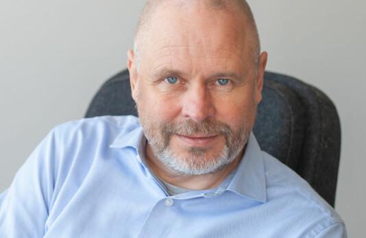 Anders Løvøy blir ny ansvarlig redaktør i Computerworld