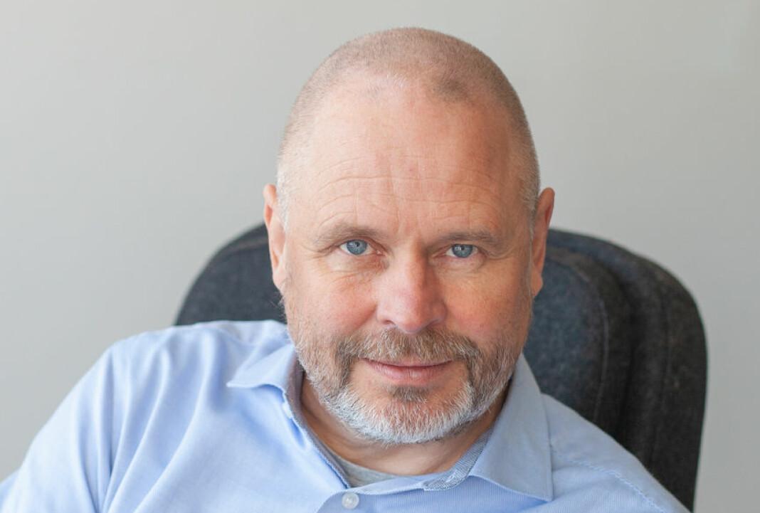 – Ingen kjenner den norske IT-bransjen bedre enn Computerworld, sier Anders Løvøy.