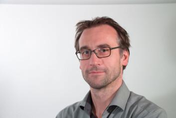 Henning Meese blir nå arbeidende styreformann i IT-bladet.