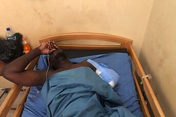 Tre europeiske journalister drept i Burkina Faso