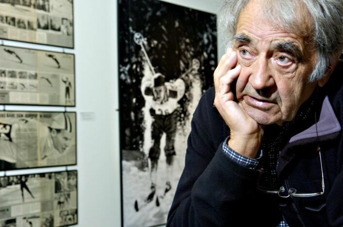 Minneord: Legenden Johan Brun er død