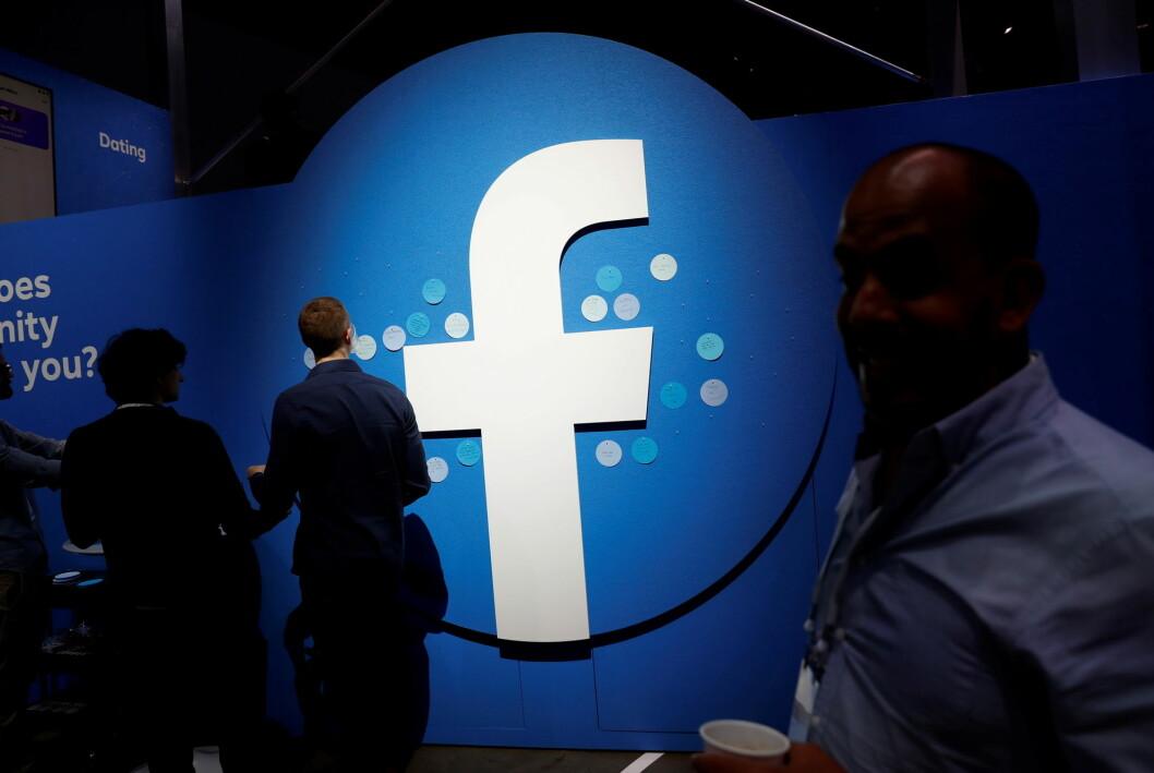 likhet med andre IT-giganter hadde Facebook et profitabelt første kvartal, takket være at folk er stadig mer online under koronapandemien.