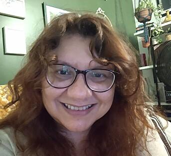 Ana Prado, leder av fakultetet for kommunikasjon.