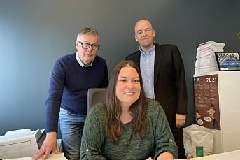 GD kjøper Alvdal midt i væla og Tynsetingen
