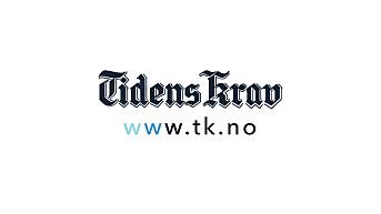 Tidens Krav søker engasjert journalist