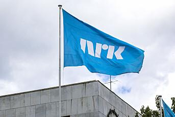 Saksøker staten etter innsynskrav fra NRK